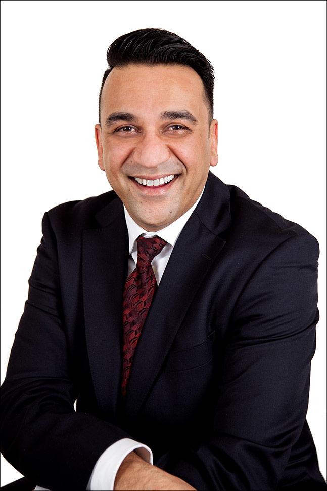 Ahmad Sai