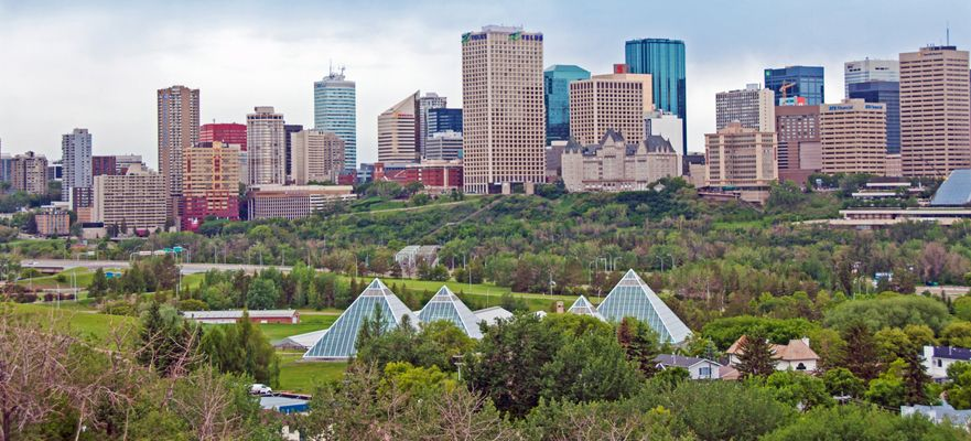 Looking to purchase North Edmonton homes for sale?