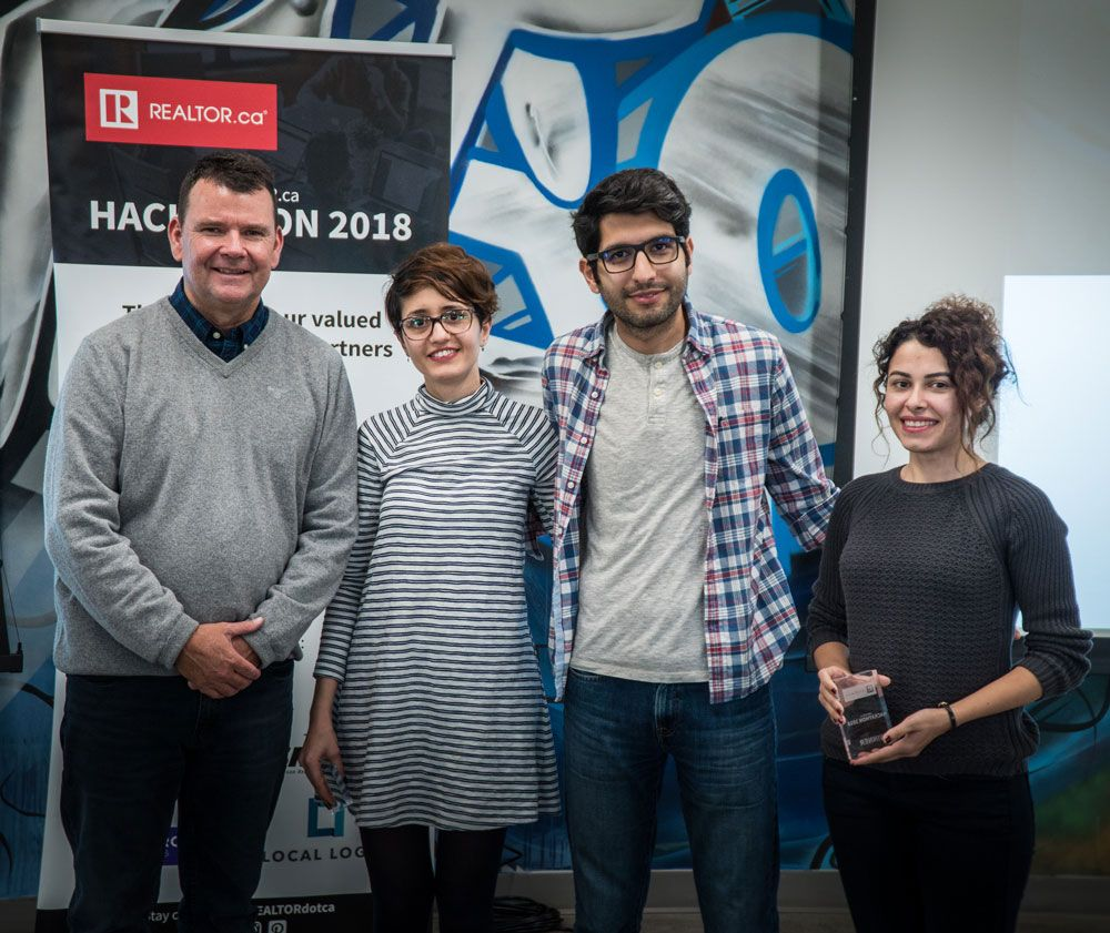 REALTOR.ca Hackathon yields innovative new solutions