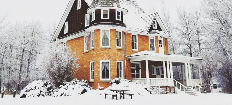 More tips and information for selling your home in the winter
